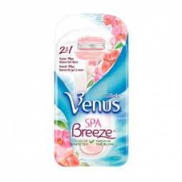 фото Бритва Gillette Venus SPA Breeze