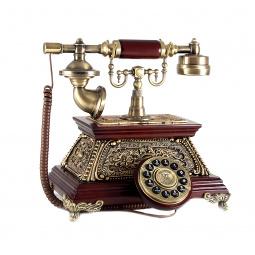 Ретро-телефон «Нуар»