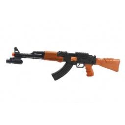 Купить Автомат игрушечный Shantou Gepai AK47-126B