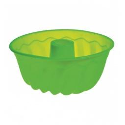 Купить Форма из силикона «Круглый кекс». В ассортименте
