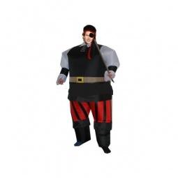 Купить Карнавальный костюм Музыкальные подарки «Пират»