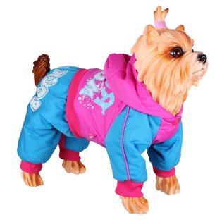 Купить Комбинезон для собак DEZZIE Дилли