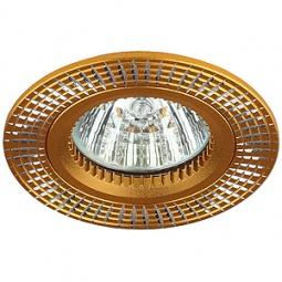 Купить Светильник встраиваемый Эра KL32 AL