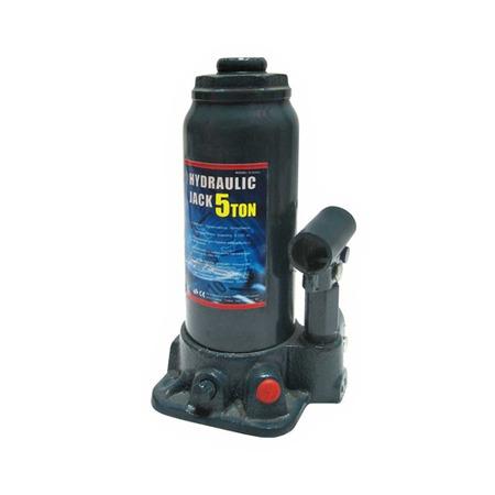 Купить Домкрат гидравлический бутылочный с клапаном Megapower M-90504