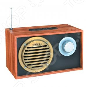 Радиоприемник СИГНАЛ БЗРП РП-316 регина рп 40 полка с фасадом