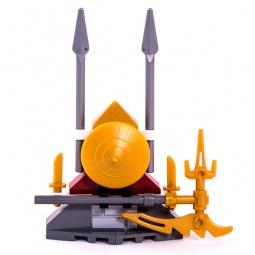 фото Фигурка сборная LEGO «Оружие»