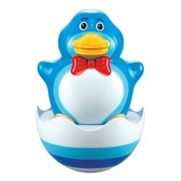 фото Неваляшка Toy Target «Пингвин»