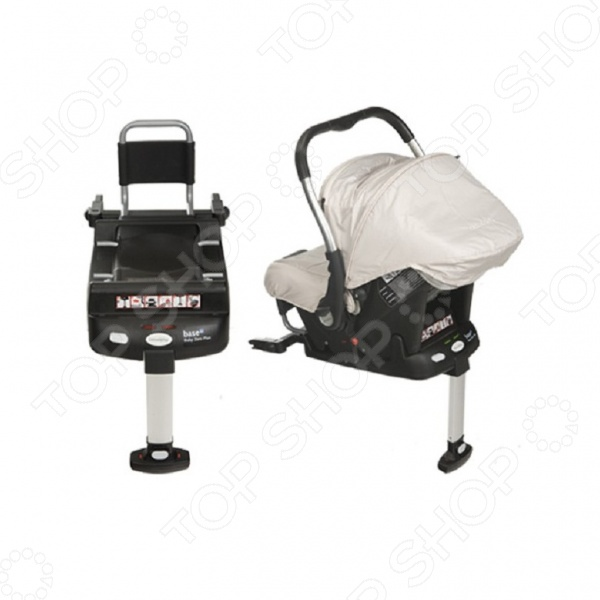 База для автокресла Casualplay Isofix BABY ZERO PLUS