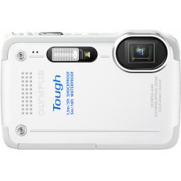 Купить Фотоаппарат Olympus TG-630