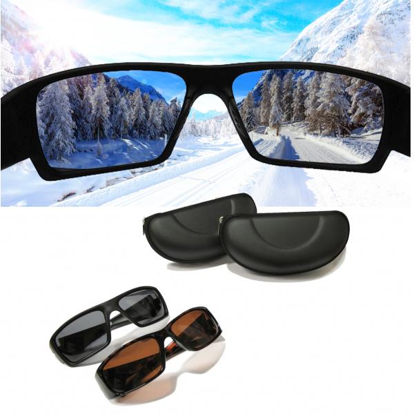 солнечные очки на рыбалку