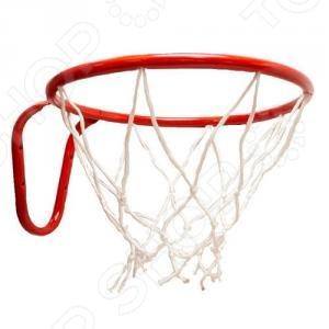 Кольцо баскетбольное 5 с сеткой кольцо баскетбольное 5 с сеткой