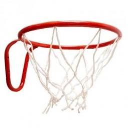 Купить Кольцо баскетбольное 5 с сеткой