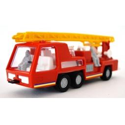 фото Машинка игрушечная Форма «Пожарная СМ». В ассортименте