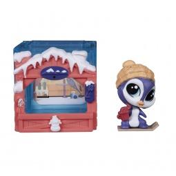 фото Набор с питомцем Hasbro «Пингвин» B0115