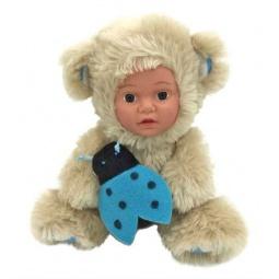 фото Мягкая игрушка Shantou Gepai «Мой мишка» 61221