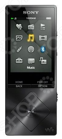MP3-плеер Sony