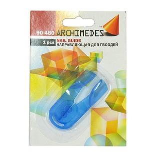 Купить Направляющая для гвоздей Archimedes 90480