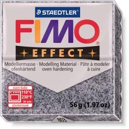 Купить Глина полимерная Fimo Effect Granite