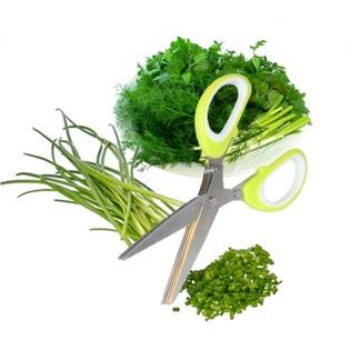 Купить Ножницы для нарезки зелени «Салатик»