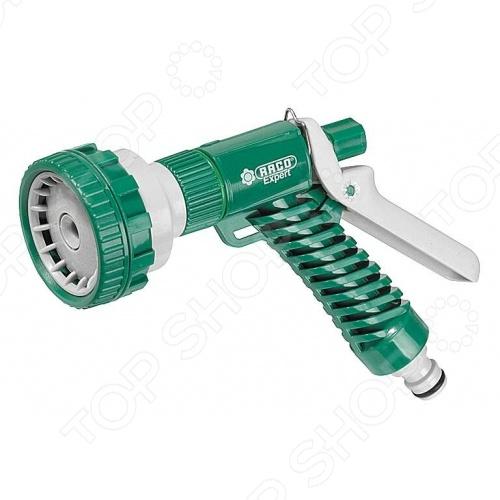 Пистолет-распылитель Raco Original 4255-55/520C bradex распылитель для полива