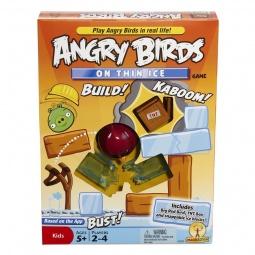 фото Настольная игра Angry Birds 2