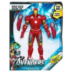 фото Фигурка игрушечная Hasbro Железный человек