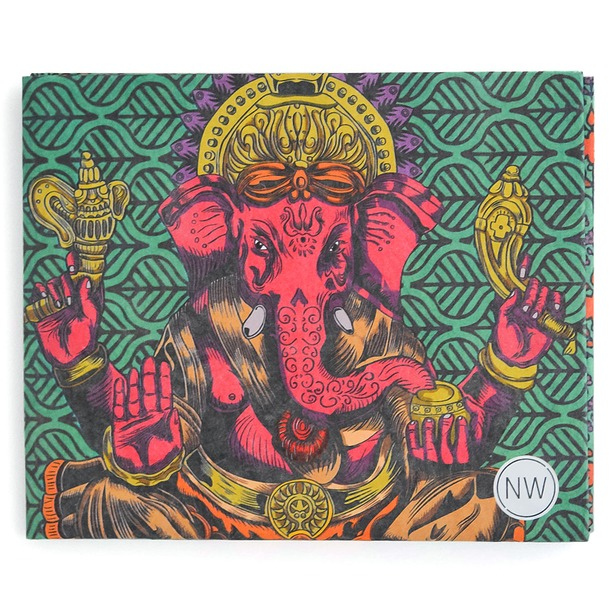 фото Бумажник New wallet Ganesha