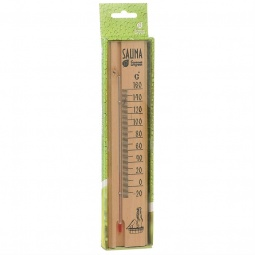 фото Термометр для бани и сауны Банные штучки «Сауна»