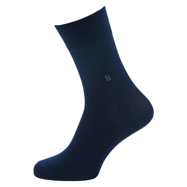 фото Носки мужские Burlesco Sorrento. Цвет: синий. Размер: 25 (39-40)