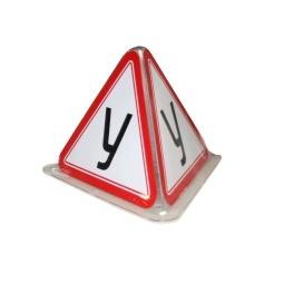 Купить Знак Триада У-30