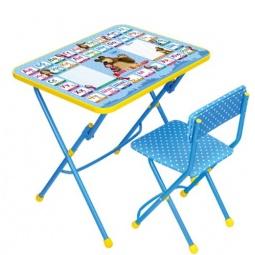 фото Набор мебели детский Ника «Азбука 2»