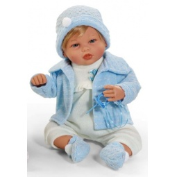 Кукла Arias Т55586. В ассортименте