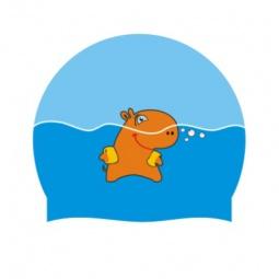фото Шапочка для плавания Submarine LS8