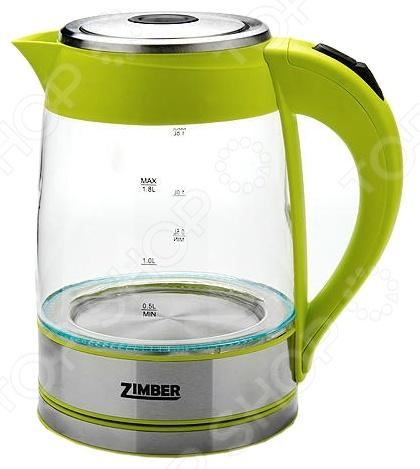 Чайник Zimber ZM-10820