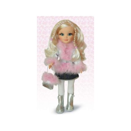 Купить Кукла интерактивная Весна «Анастасия»