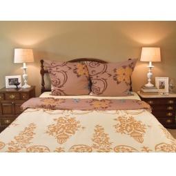 фото Комплект постельного белья Tete-a-Tete «Александровский сад». 2-спальный