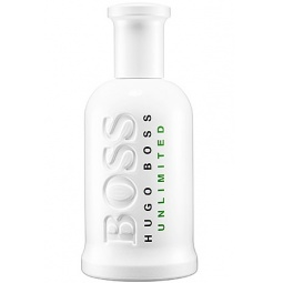 Купить Туалетная вода для мужчин Hugo Boss Bottled unlimited