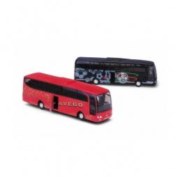 Купить Модель автобуса Welly Mercedes-Benz. В ассортименте
