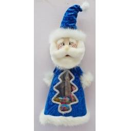 фото Мешок для подарков Новогодняя сказка «Дед Мороз» 93963