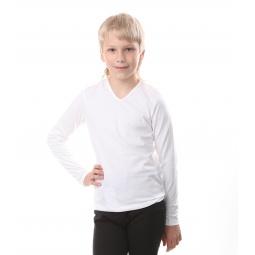 фото Футболка для мальчика Свитанак 107698. Размер: 30. Рост: 110 см