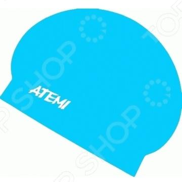 Шапочка для плавания Atemi SC103