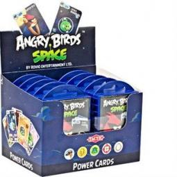 Купить Игра карточная Tactic Angry Birds Космос