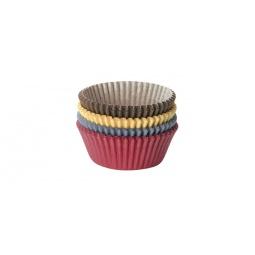 Купить Набор форм для выпечки кексов Tescoma Delicia