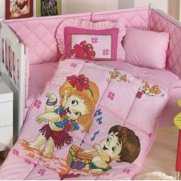 Купить Комплект для новорожденных Kristal Tamtam