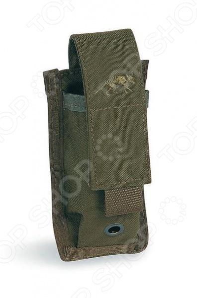 Подсумок под обойму Tasmanian Tiger SGL Pistol Mag подсумок под магазин tasmanian tiger quadro mag pouch