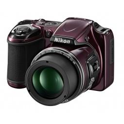 фото Фотокамера цифровая Nikon Coolpix L820/PU