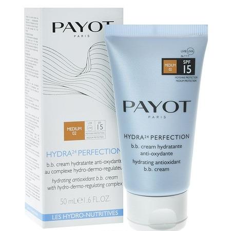 Купить Крем длительного увлажнения кожи Payot Les Hydro-nutritives medium