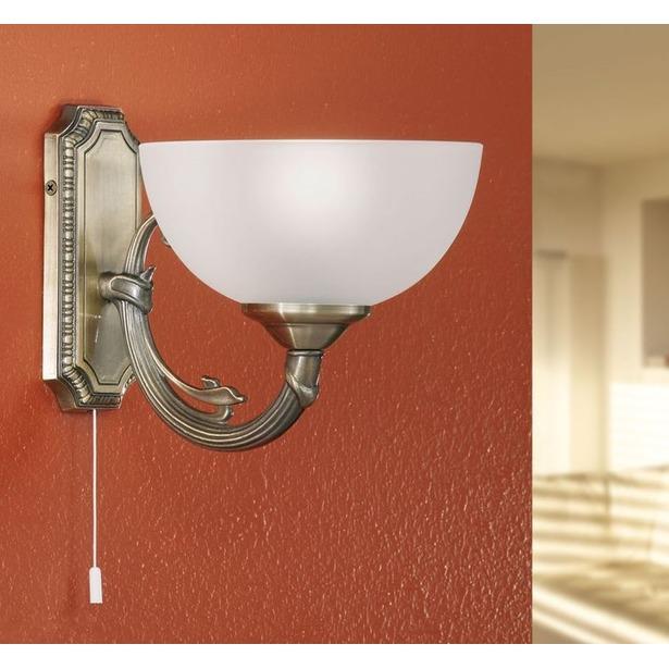 фото Бра Eglo Savoy. Количество лампочек: 1