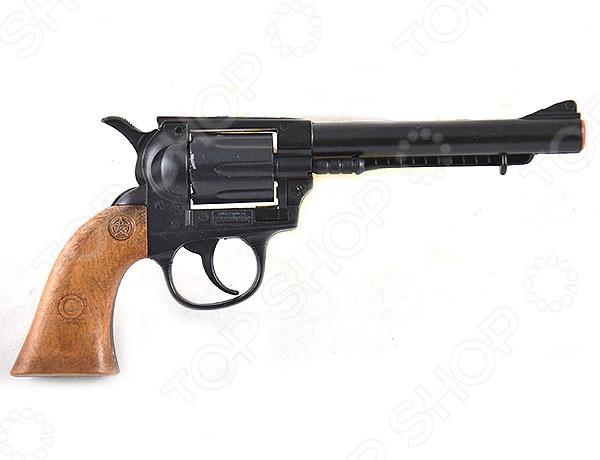 Пистолет Edison Giocattoli Дженни набор коронок по дереву bosch 25 63мм 7шт 2 608 584 061