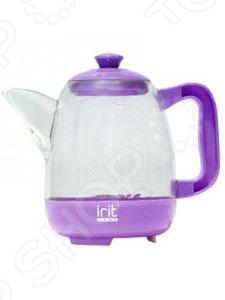 Чайник Irit IR-1125 irit ir 1320 электрический чайник